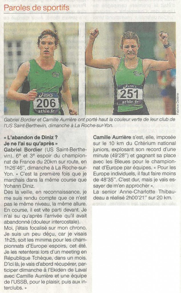 2017-03-14 - Ouest-France