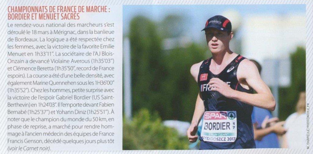2018-04-01 - Athlétisme magazine avril-mai 2018