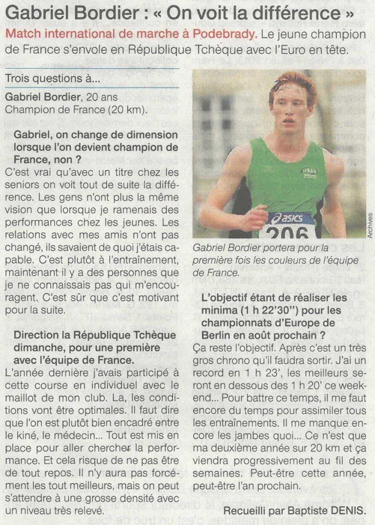 2018-04-05 - Ouest-France