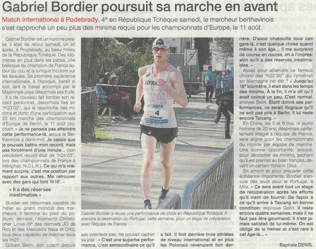 2018-04-10 - Ouest-France-1